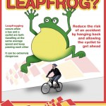 Avoid playing Leapfrog