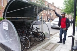 Lambeth Bike Hanger