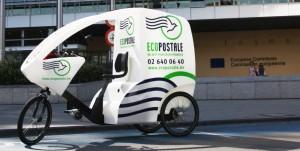 European Postbike [photo: European Cycling Federation]