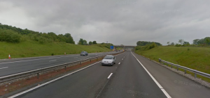Cash for trunk roads rises to £820m