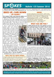 Spokes Bulletin 125