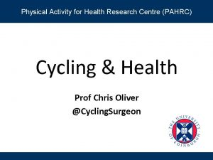 1606 OliverCyclingHealth - title